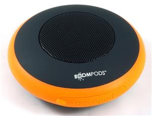 Boompods AquaPods Bluetooth Portable Speaker